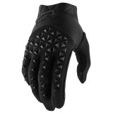 Мотоперчатки 100% Airmatic Glove Black/Charcoal