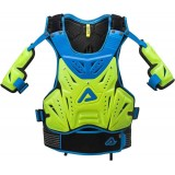 Защита тела Acerbis COSMO MX LEVEL2 2.0 YELLOW/BLUE