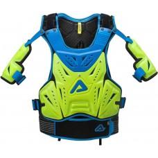 Защита тела Acerbis COSMO MX LEVEL2 2.0 YELLOW/BLUE
