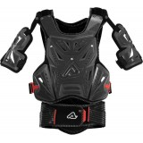 Защита тела Acerbis COSMO MX LEVEL2 2.0 BLACK/GREY