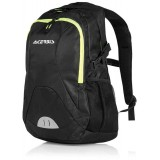 Рюкзак ACERBIS PROFILE BACKPACK 20 LT black