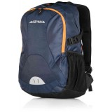 Рюкзак ACERBIS PROFILE BACKPACK 20 LT orange/blue