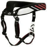 Защита шеи Acerbis Brace Neck Collar Stabilising 2.0 black/red