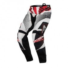 Acerbis Брюки MX PROFILE red