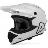 Acerbis Шлем кроссовый X-PRO FULL WHITE