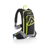 Рюкзак ACERBIS BACKPACK X-STROM DRINK черно/желт