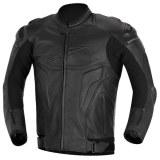 Мотокуртка кожа ALPINESTARS PHANTOM