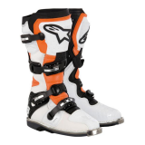 Мотоботы Alpinestars TECH 8 RS