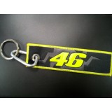 Брелок The Doctor 46 Valentino Rossi