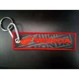 Брелок Honda Red