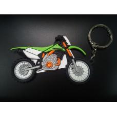 Брелок Kawasaki
