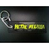Брелок Metal Mulisha