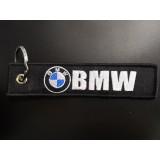Брелок BMW black