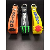 Брелок петля Мотокросс KTM Racing, Monster, Suzuki