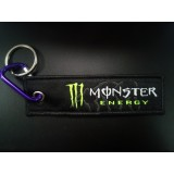 Брелок Monster Energy