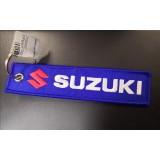 Брелок Suzuki blue