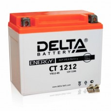 CT1212 (YTX12-BS) 12v 12Ah