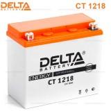 Аккумулятор мото CT1218 18A/h (YTX20-BS/YTX20H/YB16-B-CX/YB16-B,YB18-A)