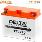 Аккумулятор мото CT1220 20A/h (Y50-N18L-A3/YTX24HL-BS/YTX24HL)