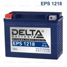 EPS1218 (YTX20-BS, YTX20H-BS) 12v 20Ah