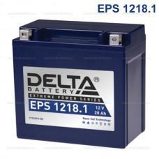 EPS1218.1 (YTX20CH-BS) 12v 20Ah