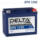 Аккумулятор мото EPS1220 24A/h (YTX24HL-BS/YTX24HL)