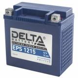 Аккумулятор мото EPS1215 15A/h (YTX14L-BS)