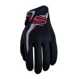 Перчатки FIVE MXF3 Black