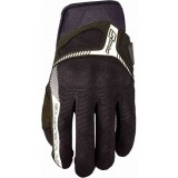 Мотоперчатки FIVE RS3 KID blackwhite