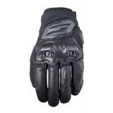 Мотоперчатки FIVE SF3 black