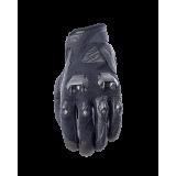 Мотоперчатки FIVE STUNT EVO BLACK