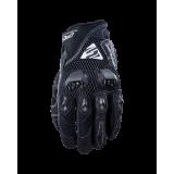 Мотоперчатки FIVE STUNT EVO AIRFLOW black