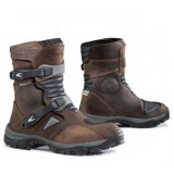 Мотоботы FORMA ADVENTURE LOW BROWN