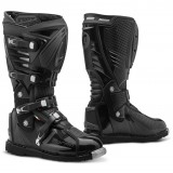 Мотоботы FORMA PREDATOR ENDURO 2.0 BLACK/ANTHRACITE