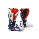 Мотоботы FORMA PREDATOR WHITE/RED/BLUE