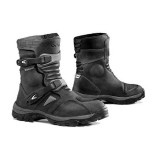 Мотоботы FORMA ADVENTURE LOW BLACK