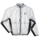Дождевик Fox Fluid MX Jacket Clear