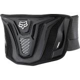Защитный пояс Fox Belt Black/Gray