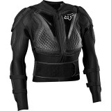 Защита панцирь Fox Titan Sport Jacket Black
