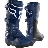 Мотоботы Fox Comp Boot Navy