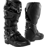 Мотоботы Fox Instinct Boot Black