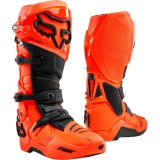 Мотоботы Fox Instinct Boot Flow Orange