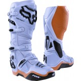 Мотоботы Fox Instinct Boot Light Grey