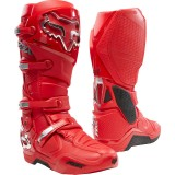 Мотоботы Fox Instinct Boot Prey Flame Red