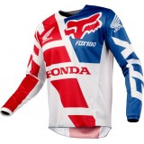 Мотоджерси Fox 180 Honda Jersey (MX18)