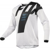 Мотоджерси Fox 180 Mastar Airline Jersey White