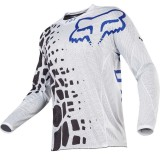 Мотоджерси Fox 360 Grav Airline Jersey White