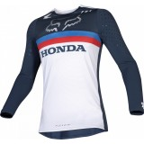 Мотоджерси Fox Flexair Honda Jersey Navy