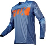 Мотоджерси Fox Flexair Libra Jersey Orange/Blue