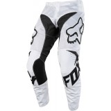 Мотоштаны Fox 180 Mastar Airline Pant White